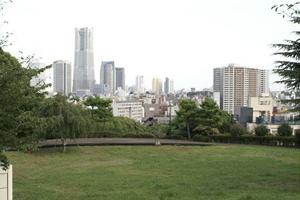 Sengendai Miharashi Park