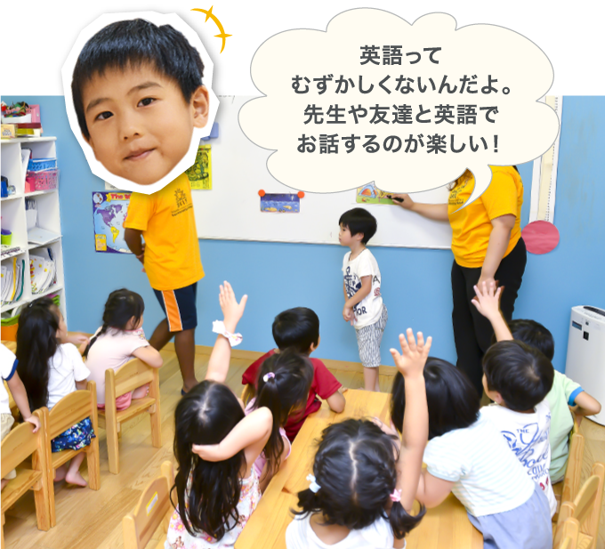 I do not difficult I English. It is fun to talk with teachers and friends and the English!