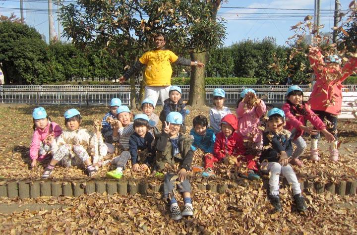 Preschool: Short-time