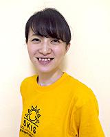 Ms. Ayano