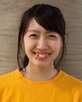 Ms. Harumi