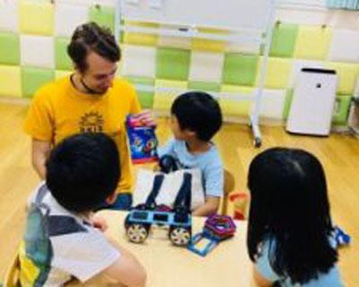 英語教育・早期教育