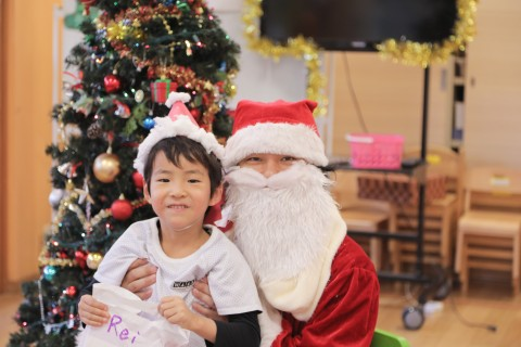 Enjoy special times with Santa!