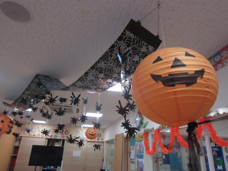 Halloween crafts!!