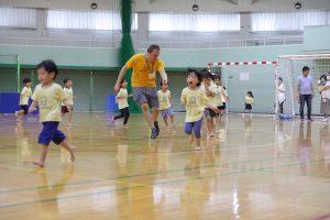 Sports Day  ~組体操~