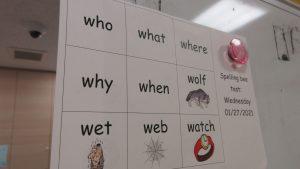 Spelling Bee♬