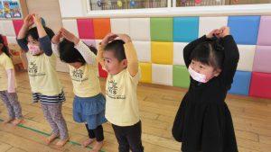 Dance Lesson ♬